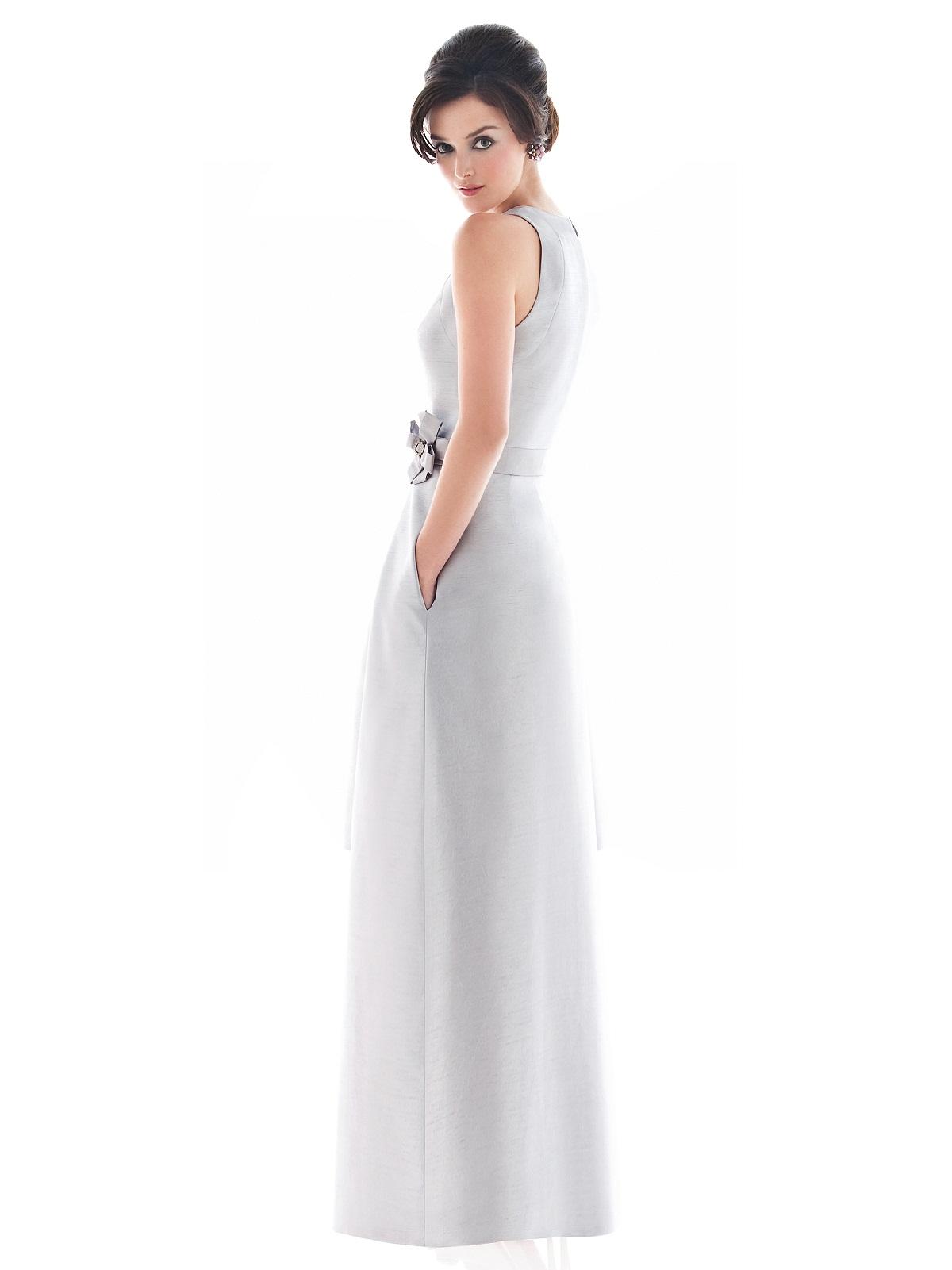 Manche Leute bevorzugen die Illusion Ausschnitt Brautkleider, die ...